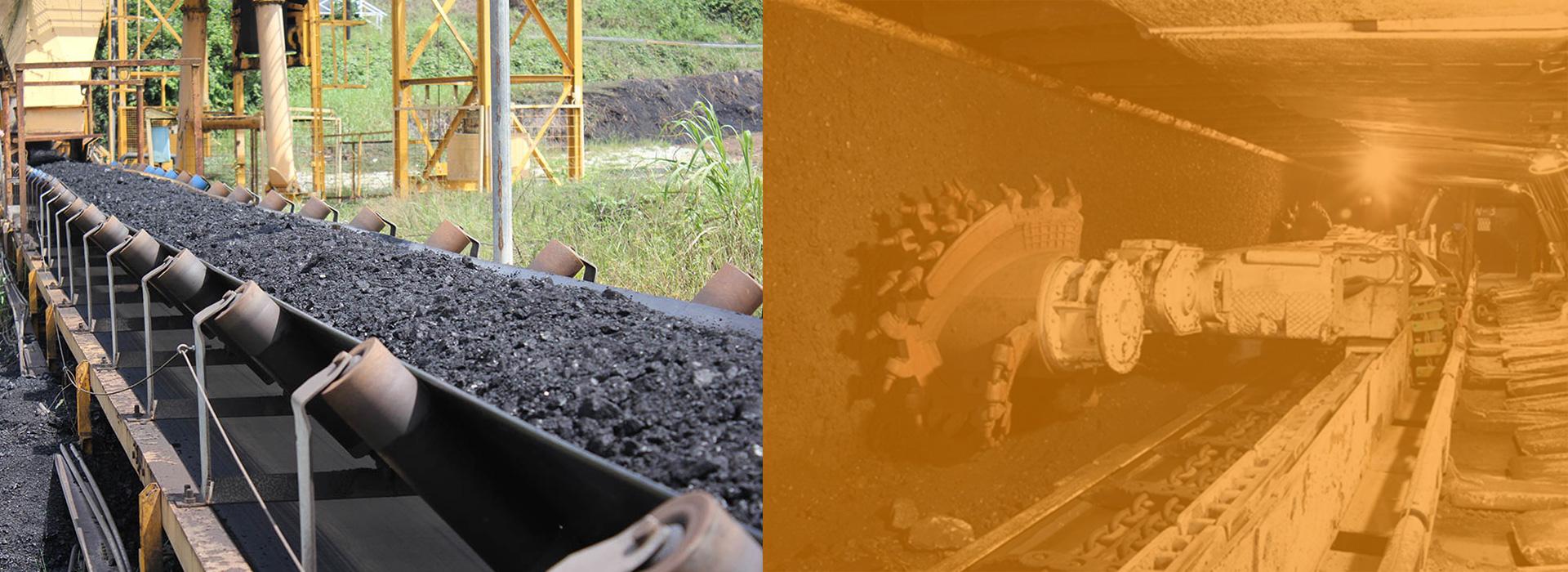 Grãos e Mineração
